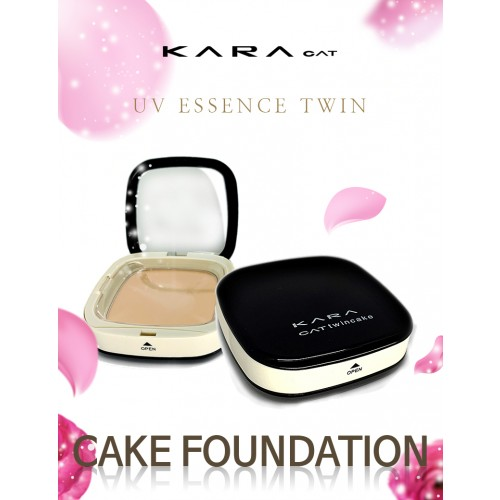 UV ESSENCE TWIN CAKE FOUNDATION