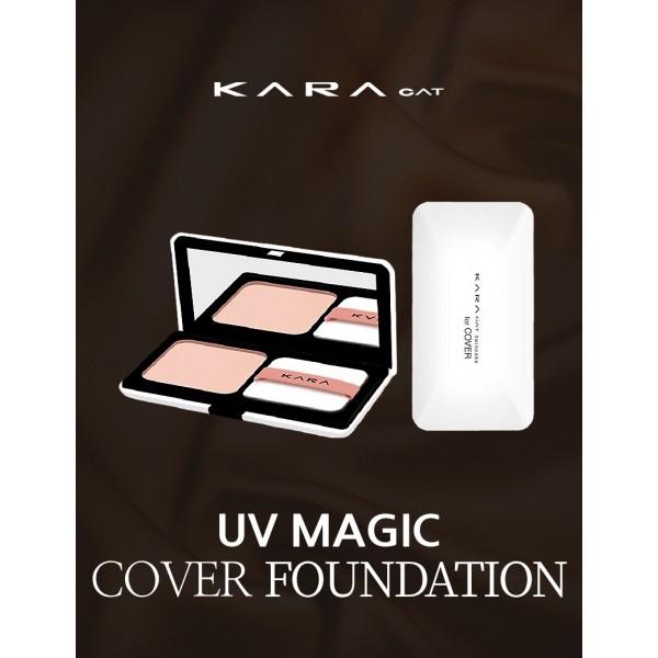 UV MAGIC COVER FOUNDATION