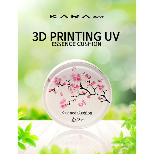 3D PRINTING UV ESSENCE CUSHION