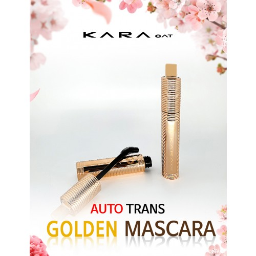 AUTO TRANS GOLDEN MASCARA
