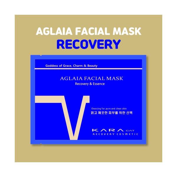 AGLAIA FACIAL MASK RECOVERY