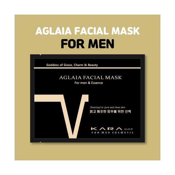 AGLAIA FACIAL MASK FOR MEN